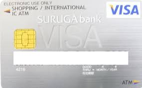 スルガ銀行 デビットカード