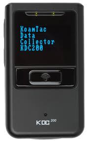 バーコードリーダー ビーム KDC200