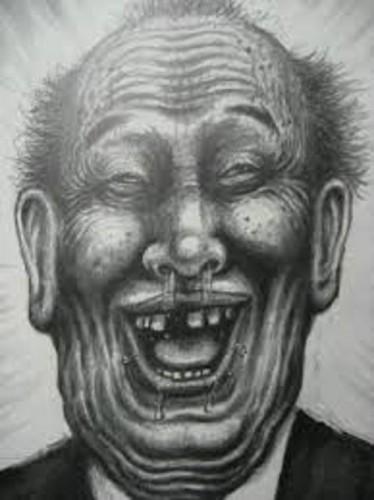 笑顔 漫画太郎