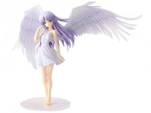 Angel Beats! 天使 フィギュア