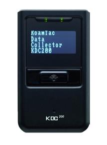 KDC200 バーコードリーダー