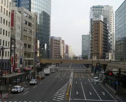 仙台 街並み