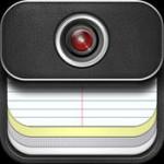 【便利アプリ】カメラとメモの複合アプリ Shot MeMo(ショットメモ)