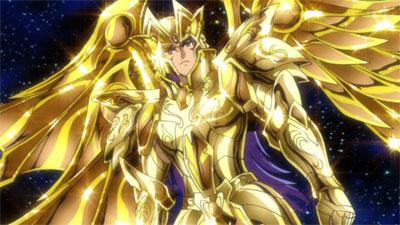 ゴールドセイント 聖闘士聖衣