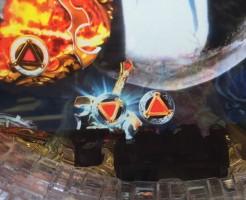 牙狼 魔界剣