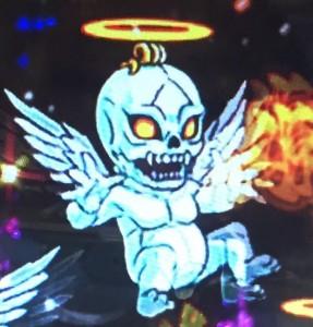 魔天使 堕天使