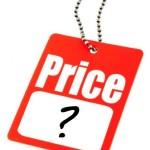 価格改定に気を付けよう 【具体的な値付け編】